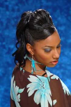 UP DO'S from TWILA WARE