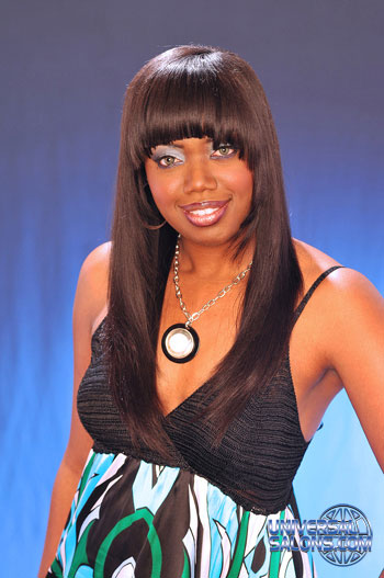 LONG HAIR STYLES@_@_@from TYCHELLE HOWARD