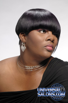 SHORT HAIR STYLES__from>>>>>DEIRDRE CLAY
