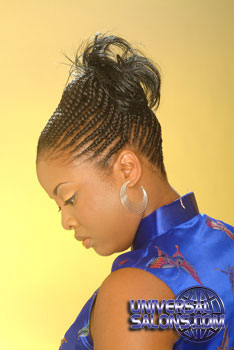 NATURAL HAIR STYLES__From__@ GAIL JOHNSON!!