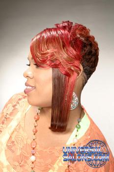 SHORT HAIR STYLES_____from_____Valerie King!!!!!