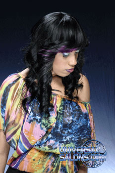 Long Hairstyle from Antavia Crawford