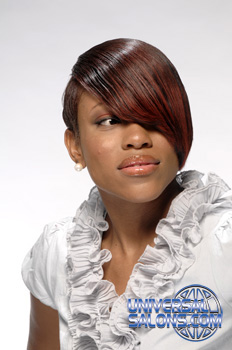 SHORT HAIR STYLES from>>>>>Denise Granberry