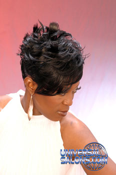 SHORT HAIR STYLES____from____REGINALD MACK!!!