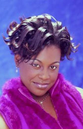FLIP HAIR STYLES from JACQUETTA ROSS