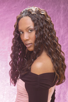 LONG HAIR STYLES from@KATRESHA CARTWRIGHT