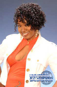CURLY HAIR STYLES from________EARLISIA TORRENCE