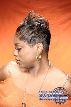SHORT HAIR STYLES______from_____Alicia Dixon!!!!