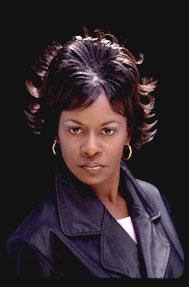 Fierce Flips Hairstyle from Sheila Jenkins