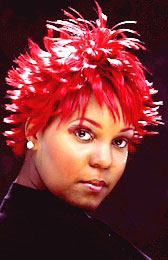 COLOR HAIR STYLES from DAVIAN DAYE