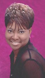 Super Sweet Short Hairstyle from Pamela Blackstock