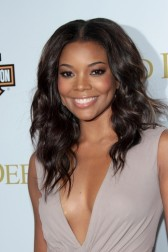 Gabrielle Union at Good Deeds Los Angelas Premiere
