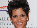 Halle Berry's Short and Sassy Hairstyle