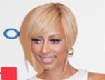 Keri Hilson's New Short Style Seen at The 5th Annual DKMS Linked Against Leukemia Gala