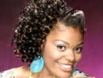 Top Prom and Wedding Hair Styles for 2012 from Dre' Ramsuer Blanton
