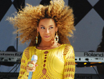 Beyonce Lets Her Inner Lioness Roar on Good Morning America