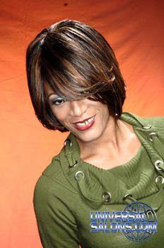 MEDIUM HAIR STYLES____from____Alicia Dixon!!!