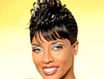 The Top 10 Short Black Hairstyles for Summer 2014