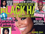 Universal Salons Get Over 40 Models Published in the June / July 2014 Issue of Sophisticates Black Hair Style and Care Guide