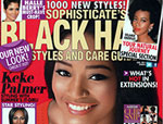 Universal Salons Gets 19 Hairstyles Published in the August 2014 Issue of Sophisticates Black Hair Styles and Care Guide