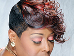 Stunning Black Hairstyles Gallery from 3 Top Raleigh-Durham Hair Salons
