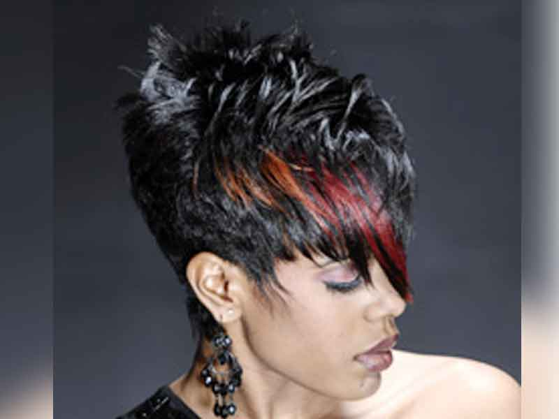 10 Trendsetting Haircuts for Black Women You Need to See