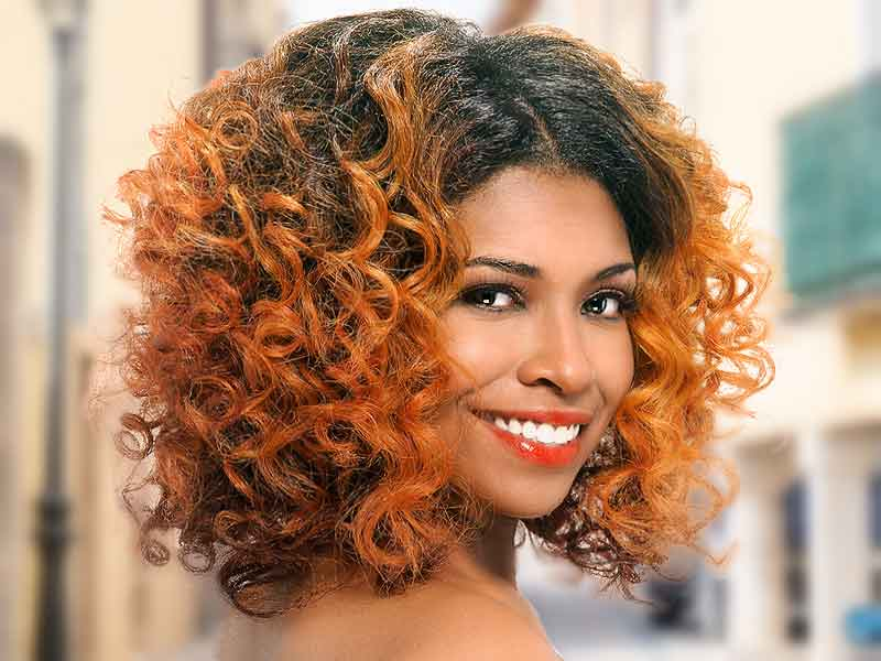 30 Awesome Hair Color Ideas For Black Women In 2020