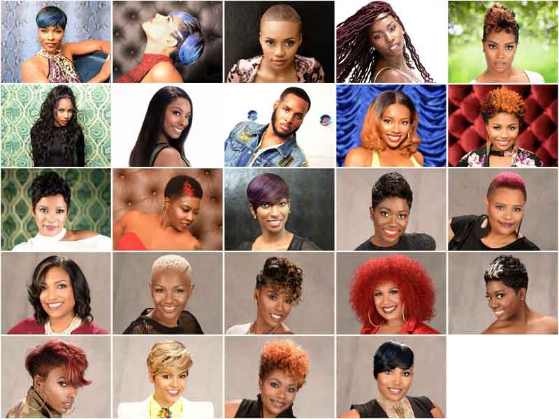 """Help Us Choose the """"People's Choice Hairstyle"""" for Our Dallas, TX Photo Shoots"""
