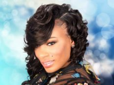 Sew-In Bob with