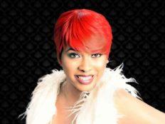 Fire Red Pixie Cut Custom Wig