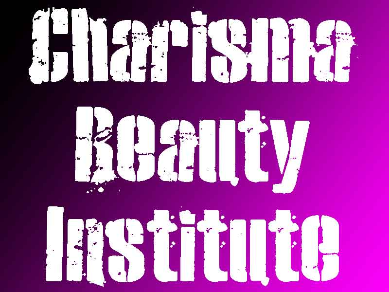 Charisma-Beauty-Instiitute Banner