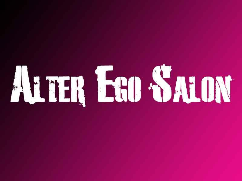 Alter Ego Salon