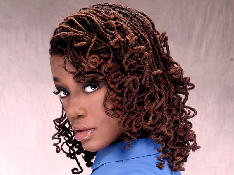 Locks Hairstyle from Tonisha Kenty