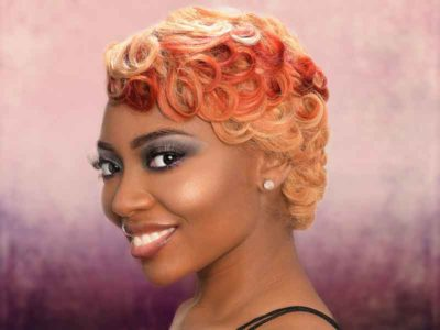 Best hair Color for Black Women