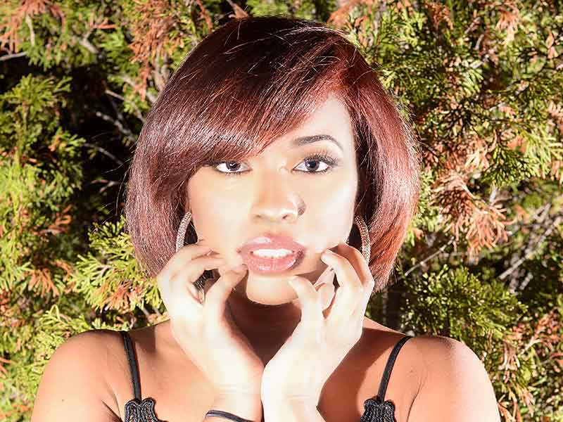 Want to Make Relaxer Free Hairstyles With Color Rock? Read This