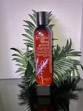 Influiance Honey-Almond-Shampoo
